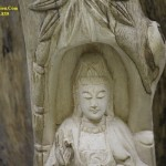 tượng phật trầm hương (2)