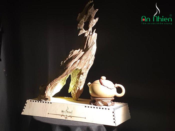Quà Tặng Trầm Hương Độc Đáo