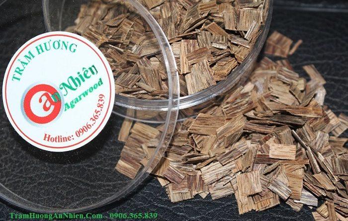 Trầm Hương Xông Nhà ( Mã S.700 )